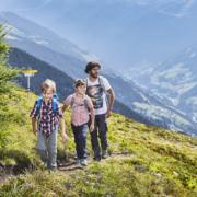 Ferienhaus-Spiss-Kappl-Ischgl-Paznauntal-Sommer-Familie-Wandern