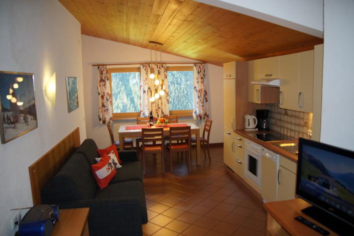 Ferienhaus-Spiss-Kappl-Ischgl-Paznauntal-Wohnung