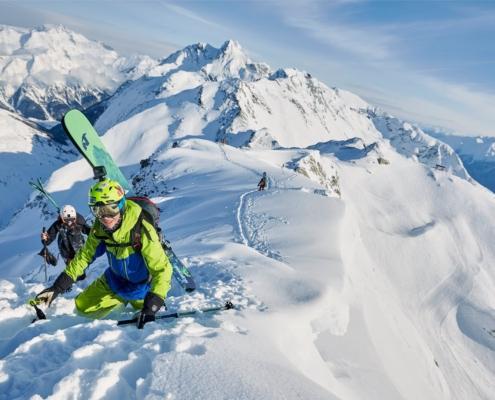 Ferienhaus-Spiss-Kappl-Ischgl-Paznauntal-Winter-Freeriden