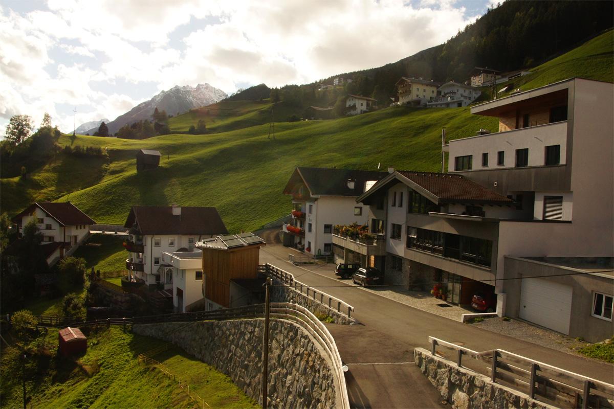 Ferienhaus-Spiss-Kappl-Ischgl-Paznauntal