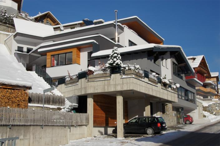 Ferienhaus-Spiss-Kappl-Ischgl-Paznauntal-Winter