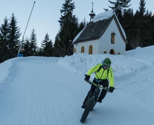 Ferienhaus-Spiss-Kappl-Ischgl-Paznauntal-Winter-Fatbike